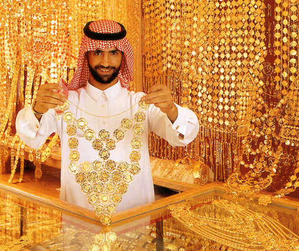 The Mystery Of Dubai S Vaporized Gold The Plot Thickens