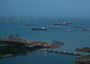 shipping-lanes